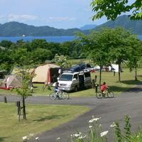 田沢湖オートキャンプ場「縄文の森たざわこ」の写真