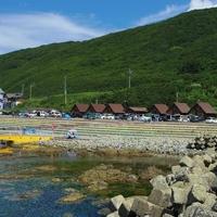 脇元海辺ふれあいゾーンの写真