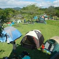 沖縄県県民の森キャンプ場の写真