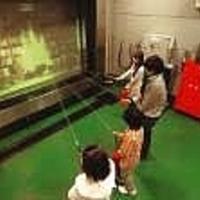 埼玉県防災学習センターの写真