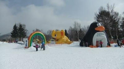 スキー 場 たかつえ 会津高原のペンション パパ