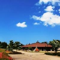 石川県健康の森オートキャンプ場の写真