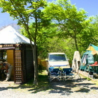 ACN西富士オートキャンプ場の写真