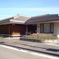 富加町郷土資料館の写真