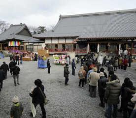 大師 青柳 日本人なら知っておきたい「寺・大師・神社・神宮・大社」の違い