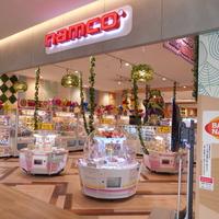 ナムコ トナリエ大和高田店の写真