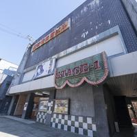 高崎電気館の写真