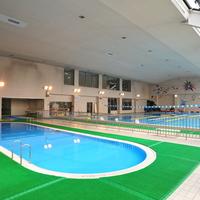 名古屋市北スポーツセンターの写真