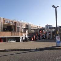 大津SA(上り)(名神高速道路)の写真