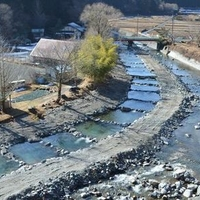 道志川渓流フィッシングセンターの写真