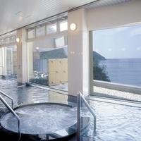 温泉館「海の里」みちしおの湯の写真