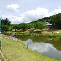 田瀬釣り公園の写真