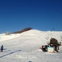 美深スキー場の写真