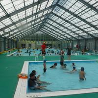 徳島市B&G海洋センタープールの写真