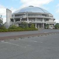 今治市営 多々羅スポーツ公園運動場の写真