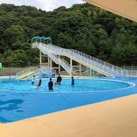 波方公園プールの写真