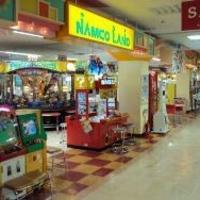 ナムコ ランドS-MALL店の写真