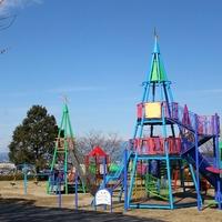上米公園の写真