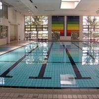 名古屋市富田北プールの写真