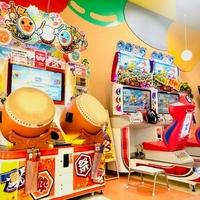 ナムコ フジ砥部店の写真