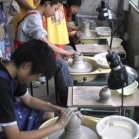 COM陶芸教室の写真