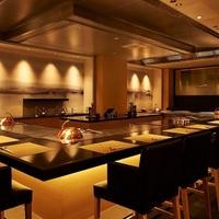 鉄板焼 銀明翠 GINZAの写真