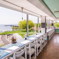 Rcafe at marinaの写真