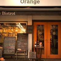 Bistrot Orangeの写真