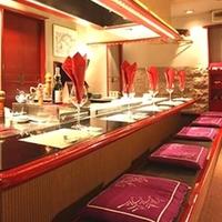 かにと肉の鉄板焼き 蟹遊亭 札幌店の写真