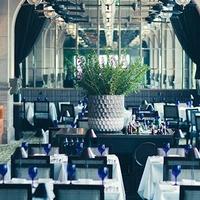 メインダイニング バイ ザ ハウス オブ パシフィック/オリエンタルホテルの写真