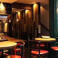 ピッツェリア エ バール ロジック 裏なんば店(Pizzeria & Oyster)の写真
