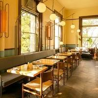 スモーブロー キッチン ナカノシマの写真