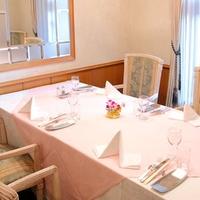 銀座 Sun‐mi本店 イタリア料理 サント ウベルトスの写真
