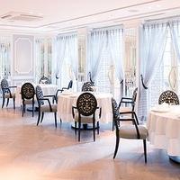 フレンチレストラン アッシュ/神戸北野ホテルの写真