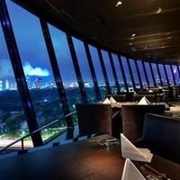 VIEW & DINING THE SKY/ホテルニューオータニの写真