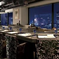 鉄板焼き 天燈 Ran Tan/ホテルアジュール竹芝の写真