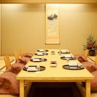 京料理 業平/ホテルクラウンパレス知立の写真