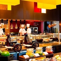 NOKA Roast & Grill(ノカ ロースト&グリル)/インターコンチネンタルホテル大阪の写真