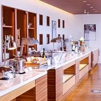 ブッフェレストラン ブリッジ/シェラトングランドホテル広島の写真