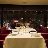 スカイレストラン ロンド/センチュリーロイヤルホテルの写真