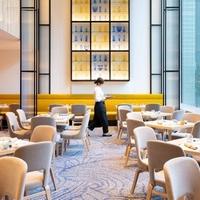 カフェ・イン・ザ・パーク/ANAクラウンプラザホテル大阪の写真