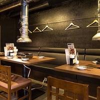 焼肉Bar USIQROU 牛黒郎の写真