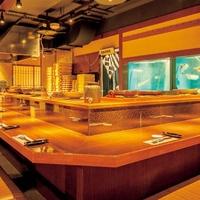 博多中洲 旬菜万葉/THE LIVELY HAKATA FUKUOKAの写真