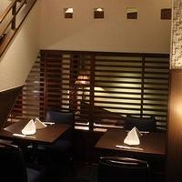 銀座 海老専門レストラン マダムシュリンプ本店の写真