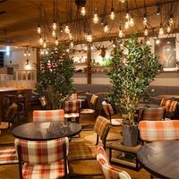 レストラン&カフェ グッド・プロヴィジョン ルクア大阪店の写真