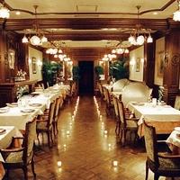 レストラン サンヴェルジュ メゾンの写真