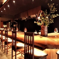 創作鉄板 粉者東京の写真