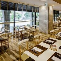 カフェレストラン セリーナ/ホテル日航福岡の写真