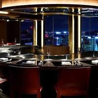 鉄板焼 浅黄/ソラリア西鉄ホテルの写真