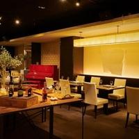 restaurant hache/クロスホテル札幌の写真